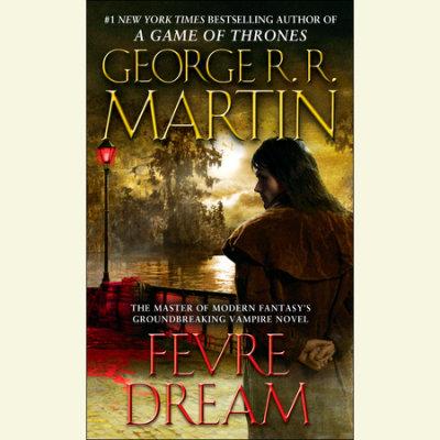Fevre Dream cover