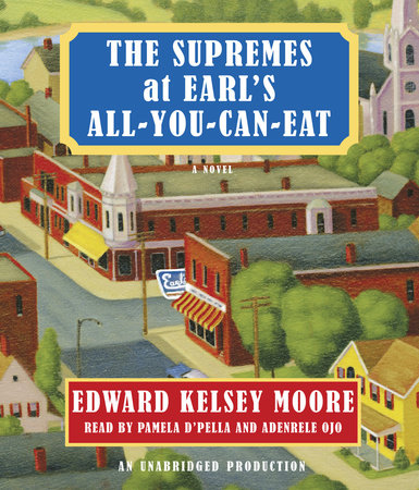 The Supremes at Earl's All-You-Can-Eat cover