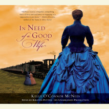 In Need of a Good Wife Cover