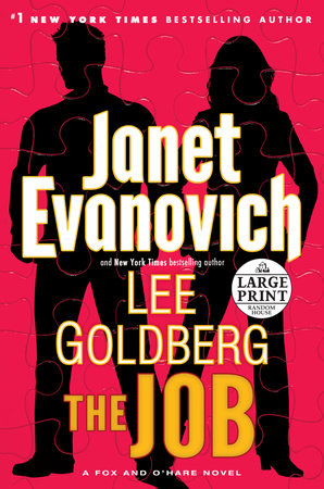 The Job by Janet Evanovich and Lee Goldberg