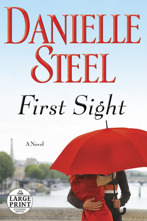 First Sight by Danielle Steel