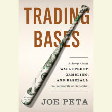 Trading Bases Cover