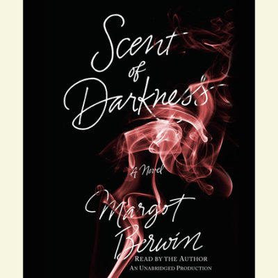 Scent of Darkness cover
