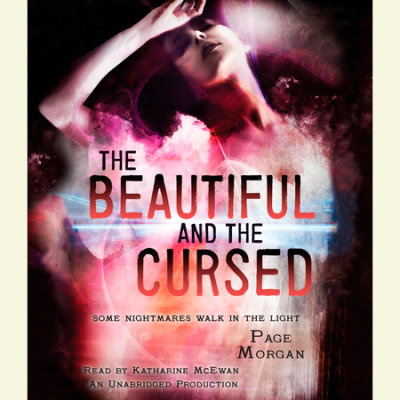 The Beautiful and the Cursed cover