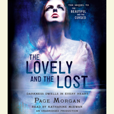 The Lovely and the Lost cover