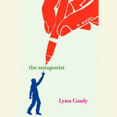 The Antagonist cover