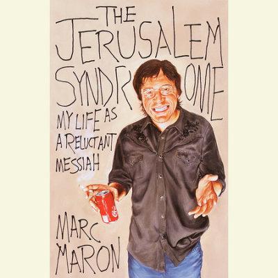 The Jerusalem Syndrome cover