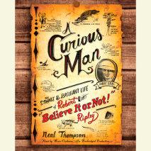 A Curious Man Cover