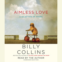 Aimless Love Cover
