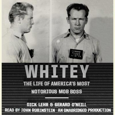 Whitey cover
