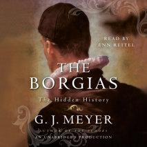The Borgias Cover