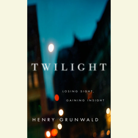 Twilight by Henry Grunwald