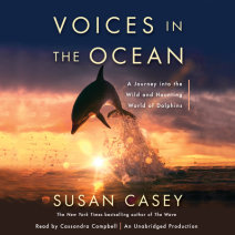 Voices in the Ocean Cover