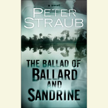 The Ballad of Ballard and Sandrine Cover