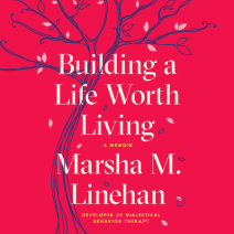 Building a Life Worth Living Cover