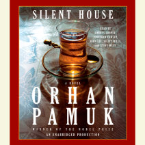Silent House Cover