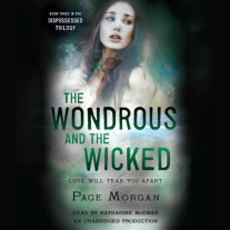 The Wondrous and the Wicked Cover