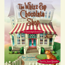 The Whizz Pop Chocolate Shop Cover