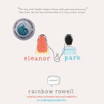 Eleanor & Park Cover