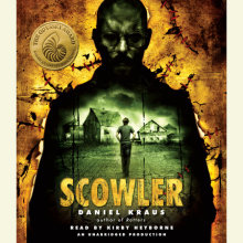 Scowler Cover