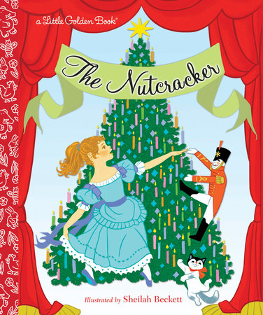 The Nutcracker by Rita Balducci