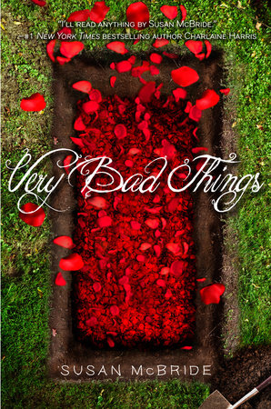Very Bad Things by Susan McBride
