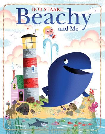 Beachy and Me
