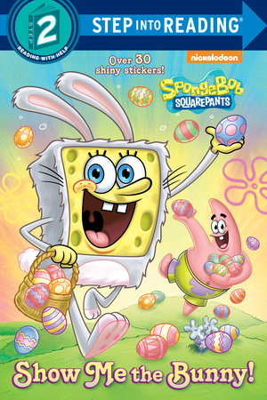 Show Me the Bunny! (SpongeBoB SquarePants)