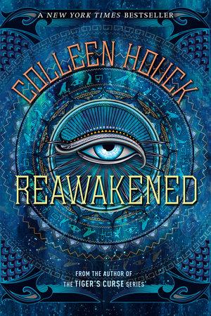 Reawakened by Colleen Houck