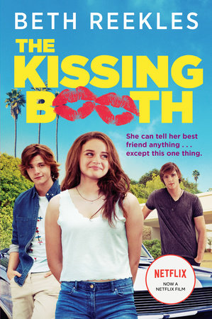 Blood and chocolate by annette curtis klause penguinrandomhouse the kissing booth fandeluxe Gallery