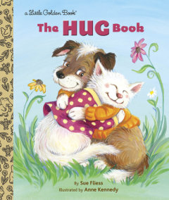 The Hug Book