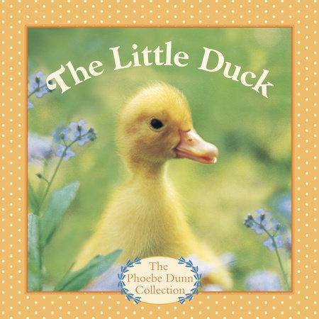 The Little Duck by Judy Dunn