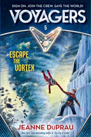 The Vortex Ebook