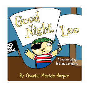Good Night, Leo