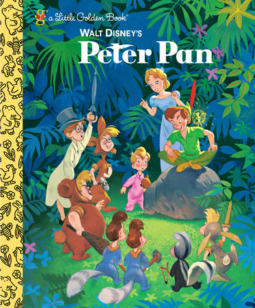 Walt Disney's Peter Pan (Disney Classic) by RH Disney