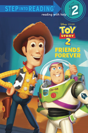 Friends Forever (Disney/Pixar Toy Story) by Melissa Lagonegro