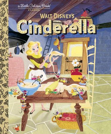 Cinderella (Disney Classic) by Jane Werner