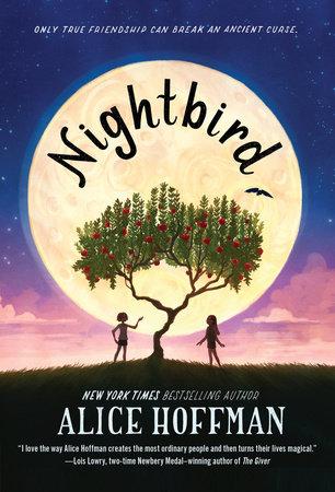 Nightbird by Alice Hoffman
