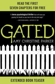 Gated: Extended Book Teaser