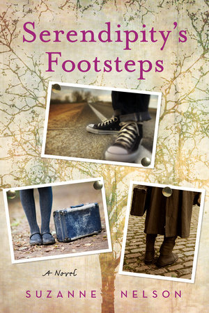 Serendipity's Footsteps by Suzanne Nelson