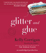 Glitter and Glue Cover