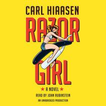 Razor Girl Cover