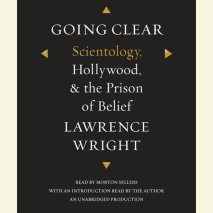 Going Clear Cover