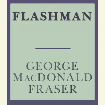 Flashman cover