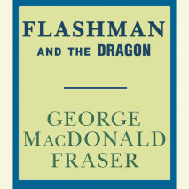 Flashman and the Dragon Cover
