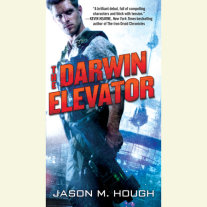 The Darwin Elevator Cover