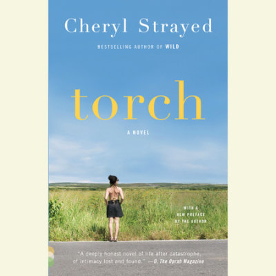 Torch cover