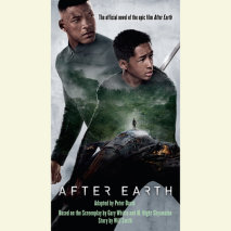 After Earth Cover