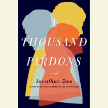 A Thousand Pardons Cover