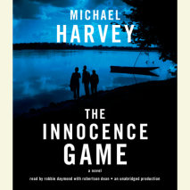 The Innocence Game Cover